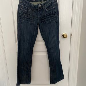 American Eagle Boot Cut Jeans 👖